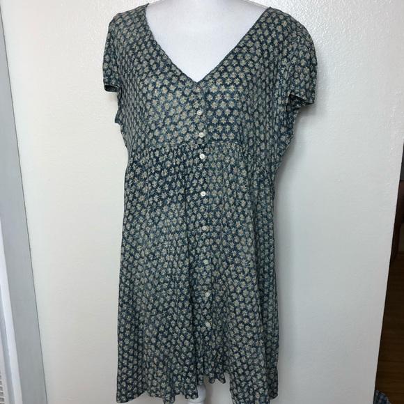 e66f1ccd743 Denim   Supply Ralph Lauren Dresses   Skirts - Denim   supply Ralph Lauren  floral dress